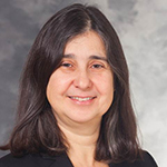 Elaine Mendonca, '02, Ph.D.
